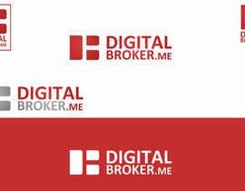 nº 50 pour Graphic Design for DigitalBroker.me par Anamh