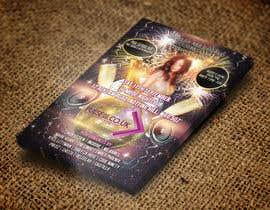 ehnayeem0168 tarafından Design a Flyer (Front) için no 19
