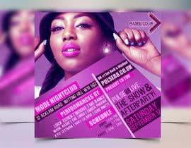 Mohamedsaa3d tarafından Design a Flyer (Front) için no 21