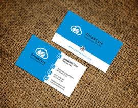 zamolancer tarafından Design logo and business card için no 14