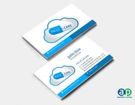axisprint tarafından Design logo and business card için no 7