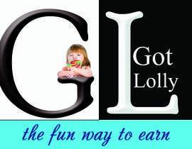 abdolahi tarafından Design a Logo for 'Got Lolly' için no 60