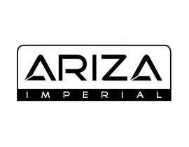 #237 untuk Logo Design for ARIZA IMPERIAL (all Capital Letters) oleh soniadhariwal