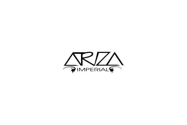Logo Design for ARIZA IMPERIAL (all Capital Letters)