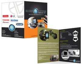 #9 for Develop a Corporate Identity for an Electrical Service Company by eguyz