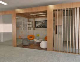 smilenkovichs tarafından Office fit out (total project budget is 1000$) için no 2