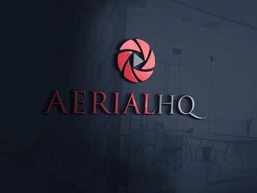 DarinaVasileva tarafından Aerial HQ - Logo Design Contest için no 29