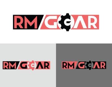 Prodesigns786 tarafından Design New Logo for RM Gear için no 28