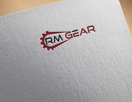 AESSTUDIO tarafından Design New Logo for RM Gear için no 24