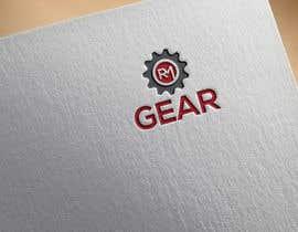 AESSTUDIO tarafından Design New Logo for RM Gear için no 27