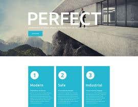varothayanbanu tarafından Design a Travel Agency Website Mockup için no 15
