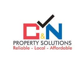 nº 33 pour Design an interesting logo for a property refurbishment company par anibaf11