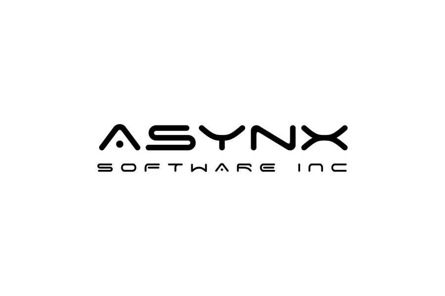 Inscrição nº                                         75                                      do Concurso para                                         Logo Design for Asynx Software Inc