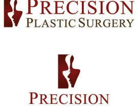 #31 for Design a Logo for New Plastic Surgery Practice by anacristina76