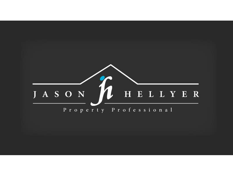 Entry #10 by zaldslim for Design a Logo for a real estate agent ...
