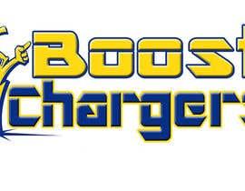 ma7moud3a tarafından Create a logo for a charger brand için no 22