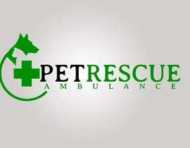 #43 for Design a Logo for 'Pet Rescue' and a name af Amdkhan90