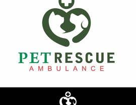#54 for Design a Logo for 'Pet Rescue' and a name af ngapal49
