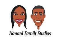 Graphic Design Contest Entry #87 for Logo Design for Howard Family Studios
