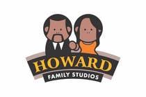 Graphic Design Konkurrenceindlæg #264 for Logo Design for Howard Family Studios