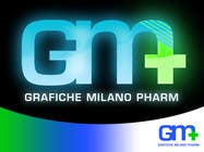 Graphic Design Konkurrenceindlæg #62 for Logo Design for Grafiche Milano Pharm