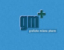 #109 for Logo Design for Grafiche Milano Pharm af pranishmiracle