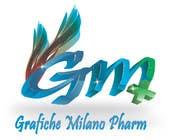 Graphic Design Konkurrenceindlæg #115 for Logo Design for Grafiche Milano Pharm