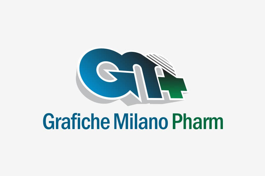 Konkurrenceindlæg #                                        143                                      for                                         Logo Design for Grafiche Milano Pharm