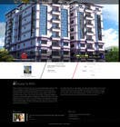 Entry # 20 for Design a Website Mockup for realestate site by