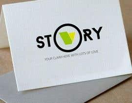 #195 cho Design a Logo for Storyv.com bởi ViviEle