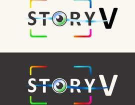 #119 cho Design a Logo for Storyv.com bởi mgliviu