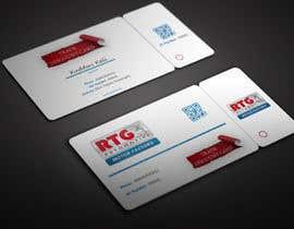 BikashBapon tarafından Design some Discount Trade Loyalty Business Cards için no 1