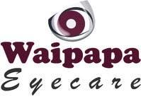 Logo Design for Waipapa Eyecare için Graphic Design369 No.lu Yarışma Girdisi