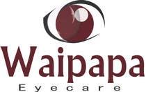 Logo Design for Waipapa Eyecare için Graphic Design372 No.lu Yarışma Girdisi