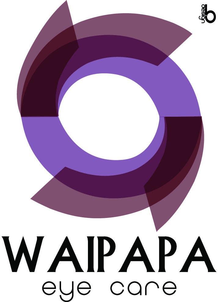 Inscrição nº 517 do Concurso para Logo Design for Waipapa Eyecare