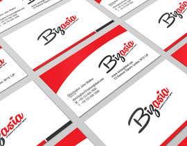 Cbox9 tarafından Design Logo and Business Card için no 106