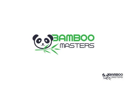 silverhand00099 tarafından Logo design for Bamboo Masters için no 50