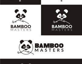 marquezrocks78 tarafından Logo design for Bamboo Masters için no 75