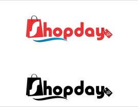 #199 for Logo Design for www.ShopDay.gr by oxygenwebtech
