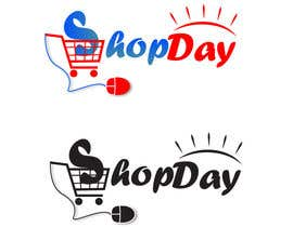 nº 282 pour Logo Design for www.ShopDay.gr par Freelancer0070