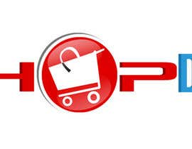 #72 para Logo Design for www.ShopDay.gr por creativec007