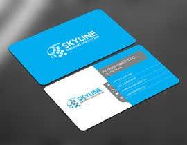 ALLHAJJ17 tarafından Design a business card için no 157