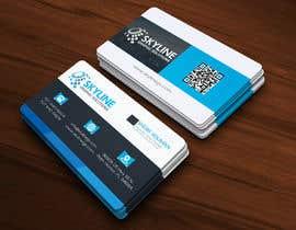 rashedul070 tarafından Design a business card için no 140