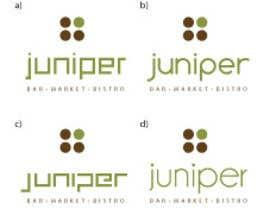 #145 para Design a Logo for our retail store and bar por mango2927
