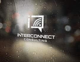 #138 untuk Design a Logo for Interconnect Consulting oleh danbodesign