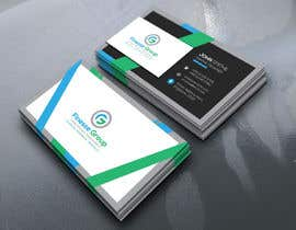 Shiful5islam tarafından Business Card and Corporate Identity(Letter Head & Letter Cover) for MNC REAL ESTATE COMPANY için no 4