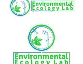 Ipankey tarafından Design a research lab logo için no 191