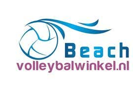 #233 para Logo Design for Beachvolleybalwinkel.nl por hungdesign