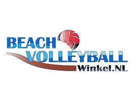 #269 para Logo Design for Beachvolleybalwinkel.nl por IniAku84
