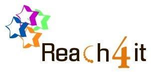 Bài tham dự cuộc thi #                                        405                                      cho                                         Logo Design for Reach4it - Urgent